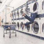 乾燥機が臭い原因と対策!洗剤や柔軟剤は関係ある?
