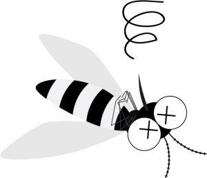 蚊を撃退する効果抜群の7つの方法!破裂するって本当?