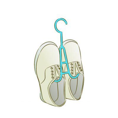 靴を乾燥させる方法5選!早く乾くのは新聞紙?ドライヤー?コインランドリー?