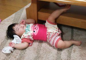 子供の寝冷え対策はコレ!症状別の対処法もあわせて紹介!