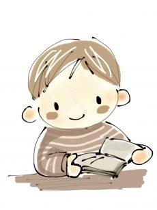 読書感想文で小学生におすすめの本は?書き方のポイントや例文も紹介!