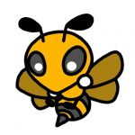 アシナガバチの巣作りを予防する9つの方法!巣が完成する前にできること