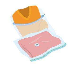 洗濯ネットの5つの効果と4つのデメリット!正しい使い方も紹介