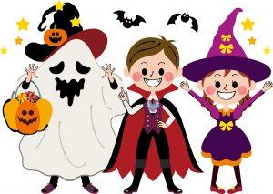 ハロウィンの由来を徹底解説!かぼちゃ・仮装・お菓子の意味は?