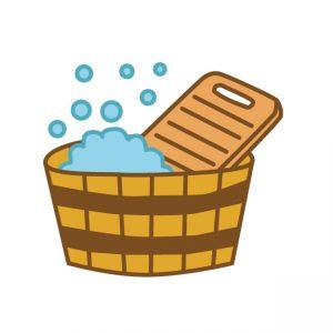 手洗いで洗濯するときの8つのコツ!洗剤・柔軟剤・脱水はどうする?