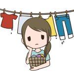 洗濯物が色移りしたときの落とし方!防止するコツは?